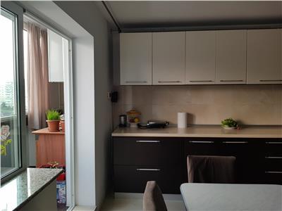 Apartament 3 camere decomandat confort 1 Calea Manastur