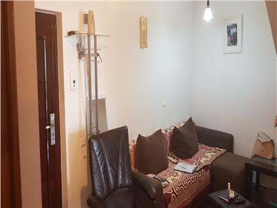 Apartament 2 camere mobilat si utilat la cheie