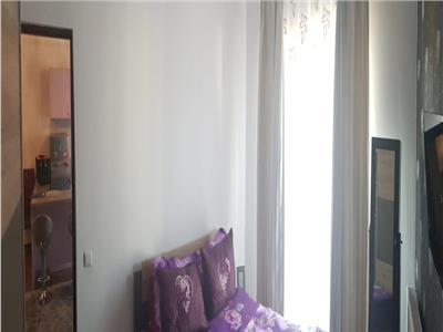 Apartament 2 camere complet mobilat si utilat