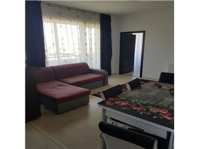 Apartament 3 camere complet mobilat si utilat
