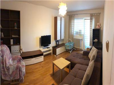 Apartament 2 camere decomandat zona Gradini Manastur