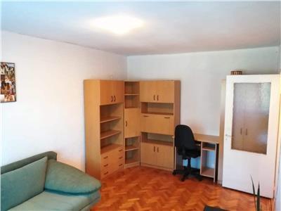 Apartament 2 camere decomandat etaj 1 zona Sirena (Profi)