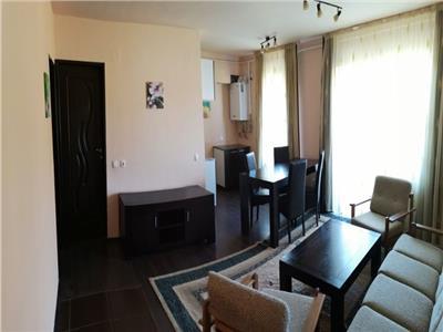 Apartament 2 camere mobilat si utilat
