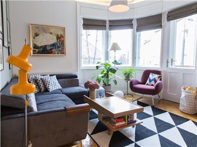 Apartament cu 3 camere 93 mp in zona strazii Horea