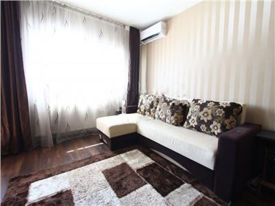 Apartament cu 1 camera finisat in Marasti, zona OMV !