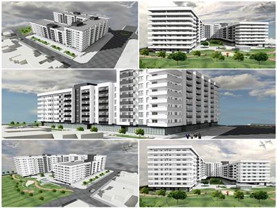 Super pret! Apartament cu 2 camere in Marasti, etaj intermediar !