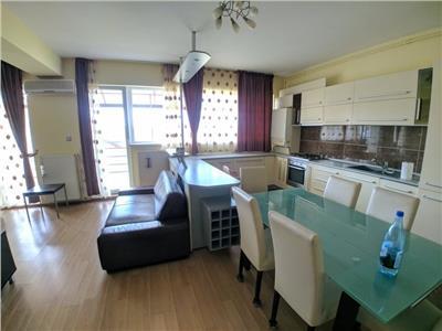 Apartament cu 5 camere, 131 mp suprafata utila cu 3 balcoane si loc de parcare subteran in Zorilor