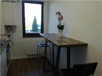 Apartament  1 camera confort marit de inchiriat in Buna Ziua