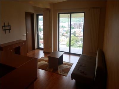 Apartament 2 camere cu loc de parcare subteran in zona Clujana