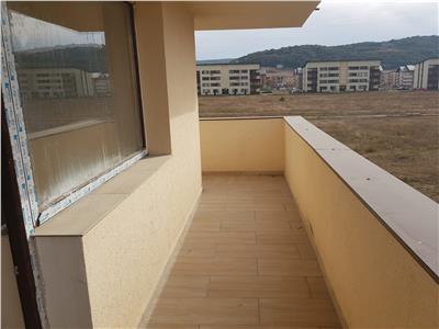 Apartament 2 camere semifinisat