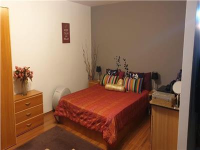 Apartament cu 1 camera 39 mp suprafata utila in zona Calvaria Manastur