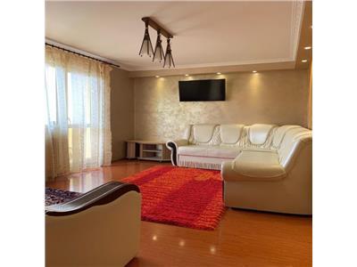Apartament cu 3 camere finisat la cheie in Manastur, zona Big !