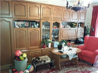 Apartament 3 camere decomandate cartier Marasti!