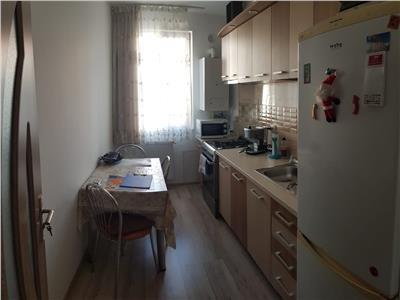 Apartament cu o camera in bloc nou cu parcare