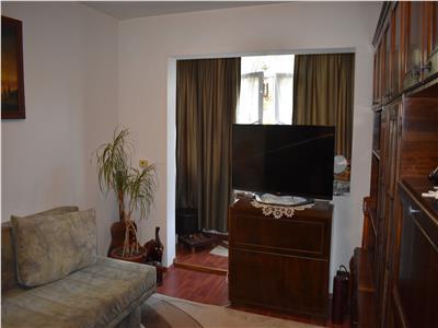 Apartament cu 2 camere in Manastur, etaj 2, zona str.Primaverii !