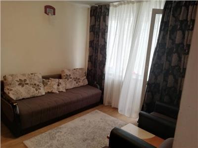 Apartament cu 2 camere in Gheorgheni, etaj intermediar, zona Hermes !
