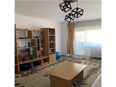 Apartament cu 1 camera in Manastur, etaj intermediar, zona USAMV !