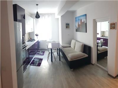 Apartament 2 camere, ultrafinisat cu parcare si beci