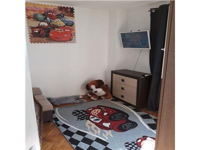 Apartament cu 2 camere in zona Piata Hermes Gheorgheni