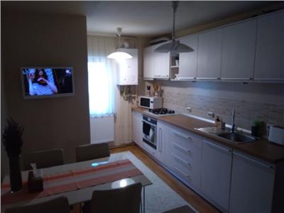Apartament modern cu 4 camere in zona Parcului Iuliu Prodan Zorilor