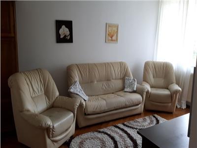 Apartament 2 camere de inchiriat  zona Baza Sportiva Gheorgheni