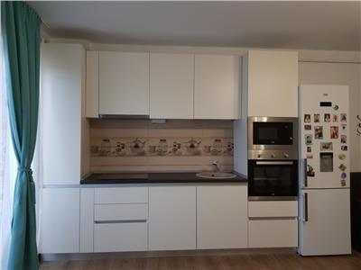 Apartament 5 camere bloc nou cu CF finisat si cu parcare