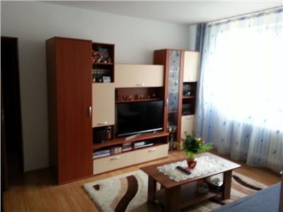 Apartament mobilat si utilat in zona piata Hermes