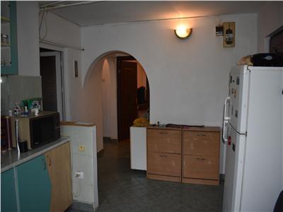 1298 E/MP Apartament cu 3 camere in Manastur !