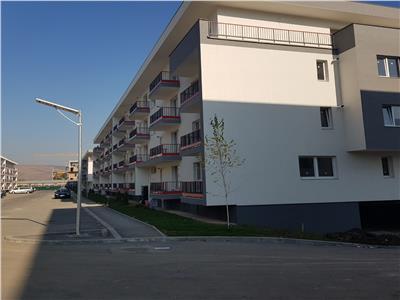 Apartament 2 camere in bloc nou cu CF