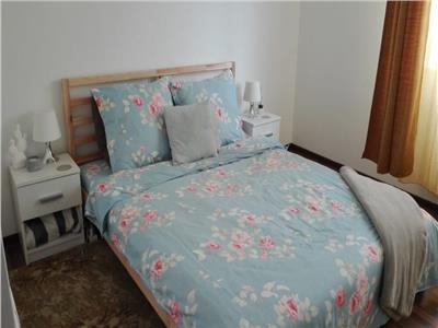Apartament cu 2 camere in Manastur, parcare cu CF, 56 mp !