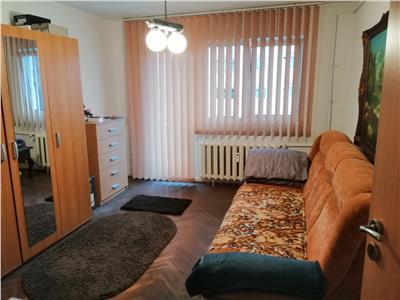 Apartament cu 2 camere decomandate in zona strazii Bucuresti, Marasti