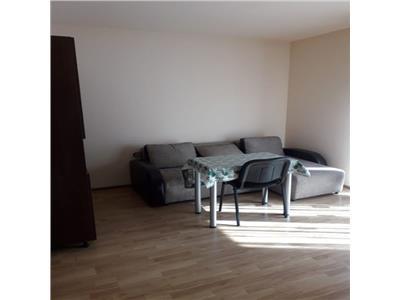Apartament 1 camera, finisat, mobilat + parcare !