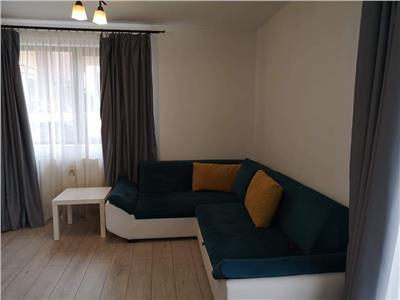 Apartament 2 camere, etaj intermediar, aer conditionat, super finisat si mobilat !