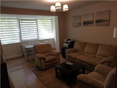 Apartament cu 3 camere decomandat zona Gheorgheni