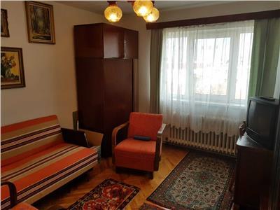 Apartament cu 3 camere, 72 mp, in Manastur !