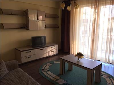 Apartament cu o camera la cheie cu parcare