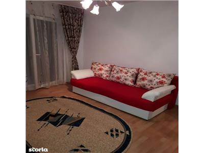 Apartament 2 camere, finisat, mobilat, etaj intermediar !