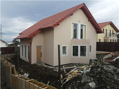 Casa individuala de vanzare in zona strazii Eugen Ionesco
