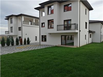Casa 150 mp suprafata utila si 400 teren in Buna Ziua