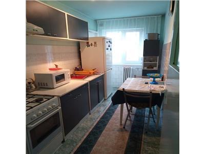 Apartament 2 camere, etaj 4/10, Gradini Manastur !
