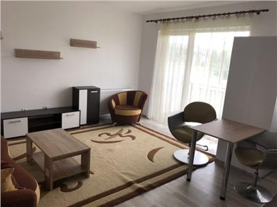 Apartament 2 camere, finisat, mobilat + parcare inclusa !
