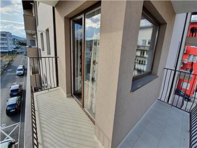 Apartament 2 camere, decomandat, super finisat si mobilat, zona aerisita !