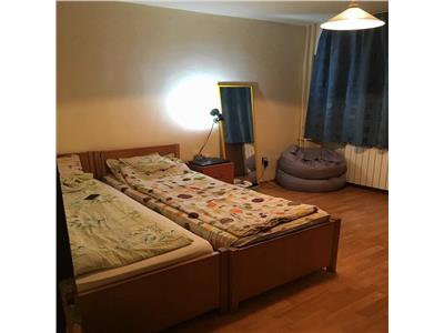 Apartament cu o camera mobilat si utilat