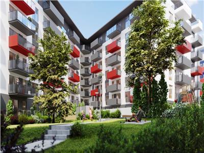 Apartament 3 camere decomandat zona Lukoil, Marasti!!!
