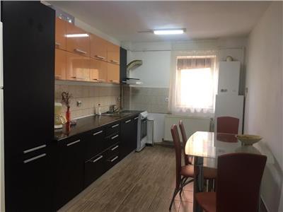 Apartament cu 2 camere decomandate in Europa, zona Eugen Ionesco !