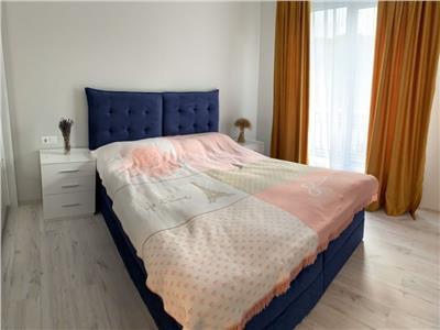 Apartament cu 2 camere ultrafinisat, garaj in cartierul Europa !
