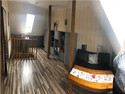 Apartament 4 camere, zona accesibila, mobilat, utilat !