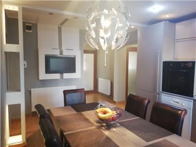 Apartament 3 camere decomandat in cartierul Marasti