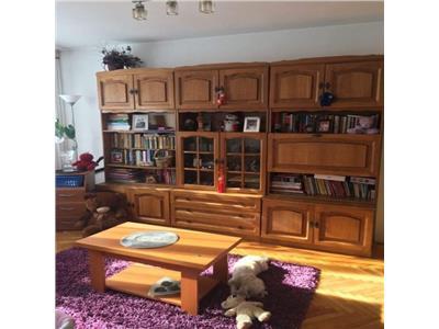 Apartament cu 2 camere in Manastur, 50 mp, zona P-ta Flora !