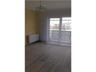 Apartament 1 camera, finisat + parcare, zona aerisita !